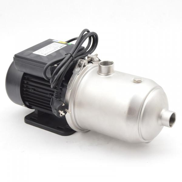 Hochwertige Kreiselpumpe Gartenpumpe HP1300 INOX 4200 L/h 5,8 bar