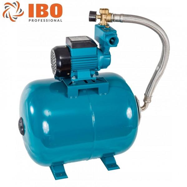 50 L Hauswasserwerk Pumpe 750 W Hauswasserautomat Gartenpumpe 6bar 3000L/h