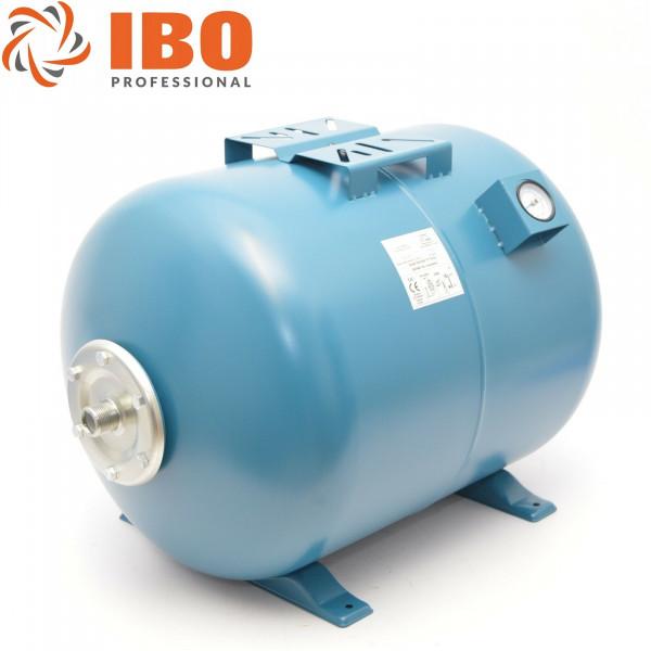 100 l Druckkessel Ausdehnungsgefäß Membrankessel Hauswasserwerk m. Manometer