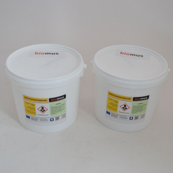 10 kg Borax Natriumborat Reinheit 99,9%25 Na2B4O7·10H2O Natriumtetraborat