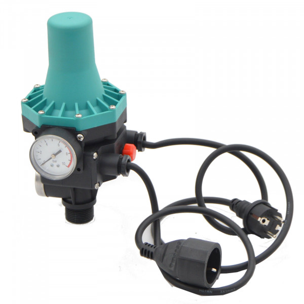 Pumpensteuerung PC-13 f. Gartenpumpe Hauswasserautomat Druckschalter