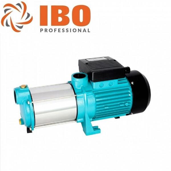 IBO Hochdruck Gartenpumpe 1800 Watt - 6000 L/h - 8 bar Hauswasserwerk Kreiselpumpe