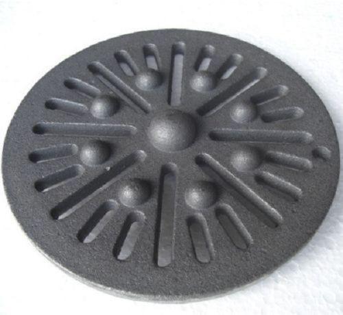 Ofenrost Gussrost Ø 21,5 cm Kamin Ascherost passend für DAN SCAN