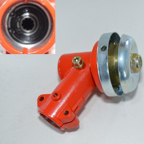 Winkelgetriebe Getriebe Motorsense Freischneider 9 Zahn 26 mm