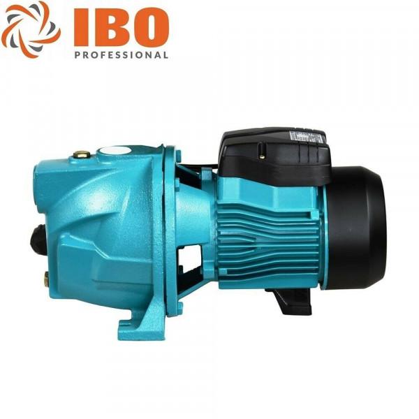 TOP Gartenpumpe Kreiselpumpe 1,1kW - 4,5bar - 4200L/h - Pumpe JSW100