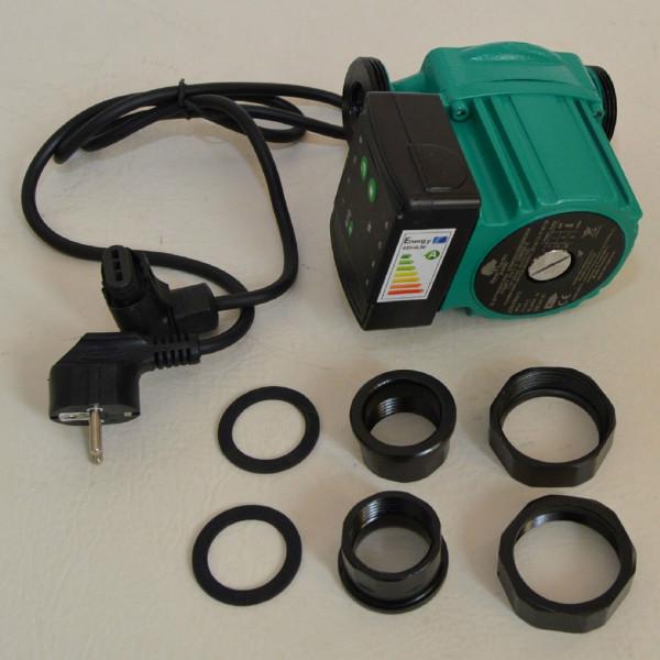 Heizungspumpe Umwälzpumpe Hocheffizienzpumpe OMEGA 25-60/130 Auto