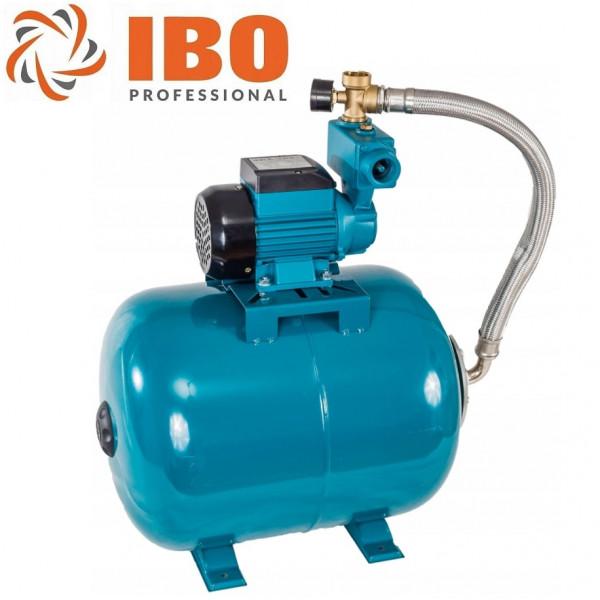 50 L Hauswasserwerk Pumpe WZI750 W Hauswassrautomat Gartenpumpe 6bar 3000l/h