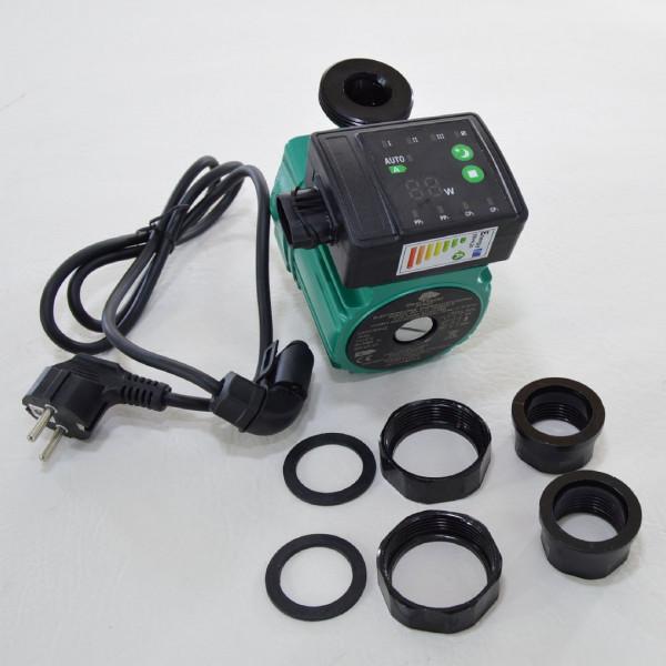 Heizungspumpe Umwälzpumpe Hocheffizienzpumpe 25-60/130 Auto