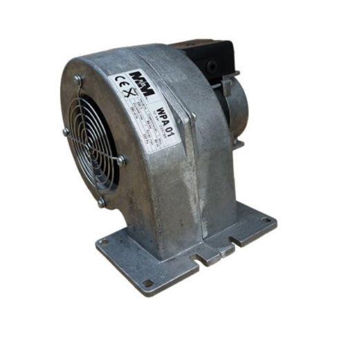 Hochwertiges Druckgebläse 60W - 220 m3/h Druckventilator WPA01