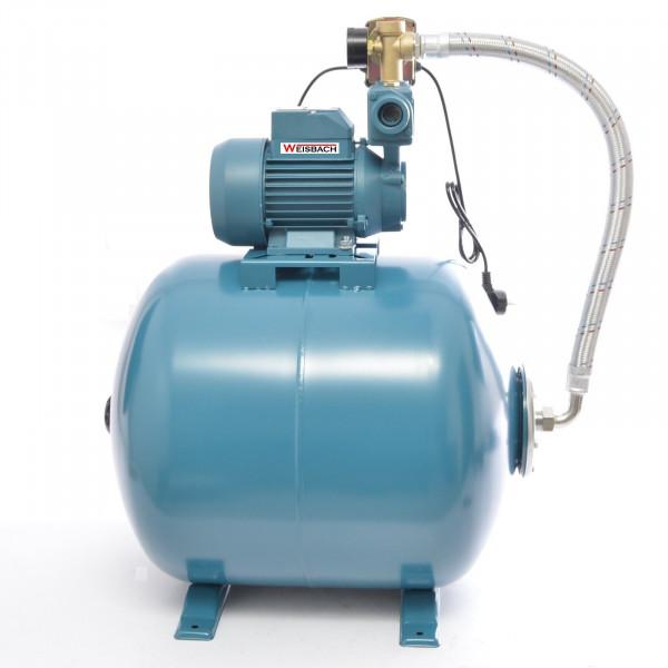 Hauswasserwerk Hauswasserautomat 100L Pumpe WZI750 3000l/h 6bar