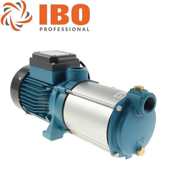 Gartenpumpe MH3000 INOX - 3kW - 230V - 11400 L/h - 7bar Kreiselpumpe 190l/min
