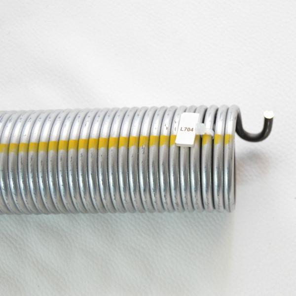 Torfeder Torsionsfeder f. Hörmann Garagentor L704 / L24
