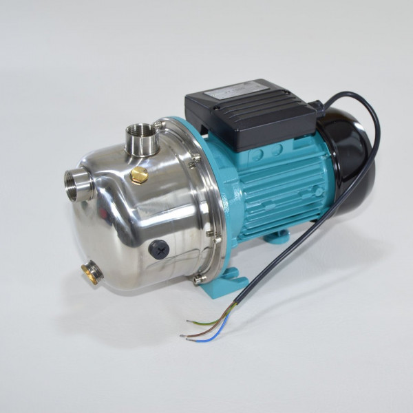 Kreiselpumpe Jetpumpe Gartenpumpe 1100 Watt 3600 L/h 5 bar