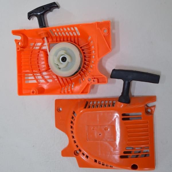 Starter Seilzugstarter Seilzug Motorsäge Kettensäge passend Erman Fuxtec Matrix