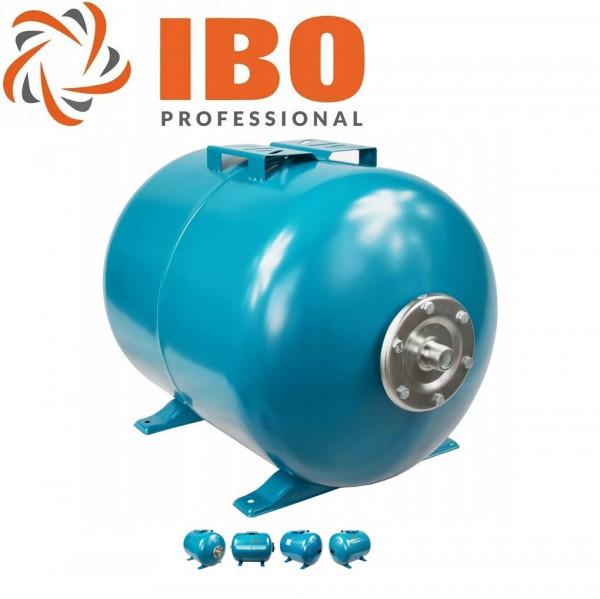 IBO 100L Druckkessel Membrankessel Hauswasserwerk Ausdehnungsgefäß