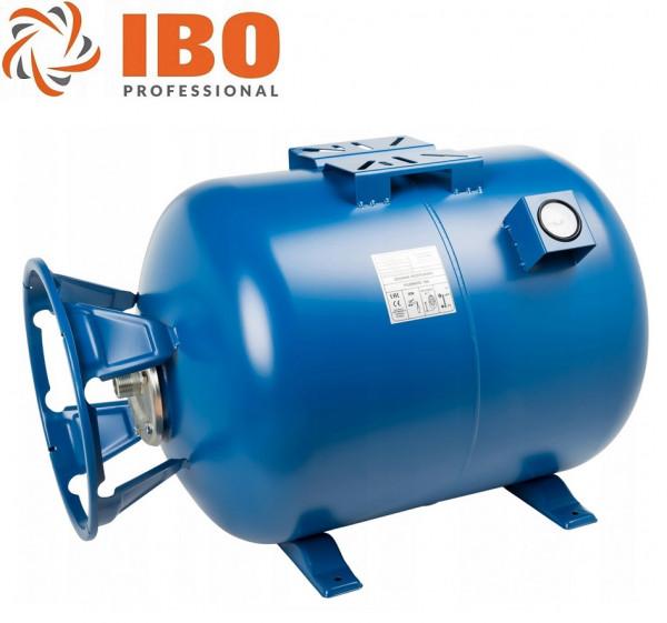 IBO 100L Druckkessel H / V Membrankessel Hauswasserwerk Ausdehnungsgefäß