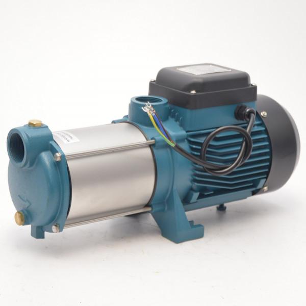 Gartenpumpe 2200 Watt INOX 10800 L/h 6bar Hauswasserwerk Kreiselpumpe
