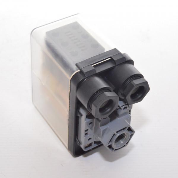 400V 3-Phasen Druckschalter f. Pumpen Hauswasserwerk Druckwächter bis 6,4b
