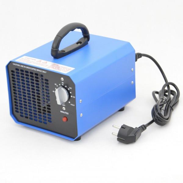 10g Profi Ozongerät Ozongenerator Ozonisator Fahrzeugpflege Bausanierung