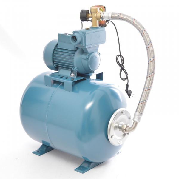 Hauswasserwerk Hauswasserautomat 50L Pumpe WZI750 3000l/h 6bar