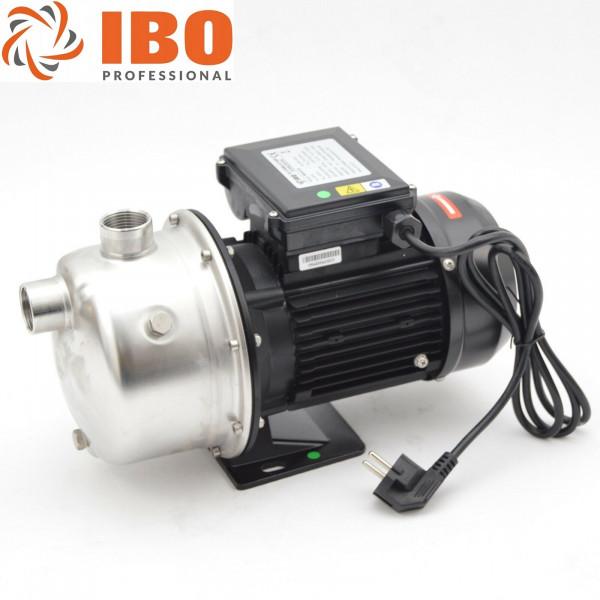 Premium Gartenpumpe Kreiselpumpe 0,75kW - 4200L/h - 4,3bar Druck IWH 2-03